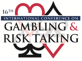 16th International Conference on Gambling and Risk Taking