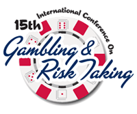 15th International Conference on Gambling and Risk Taking