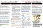 Web Based Classroom Management Enhanced by Personalized and Experiential Learning