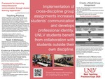 Framework for Improving Interprofessional Communication Through Shared Learning Experiences
