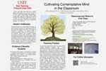 Cultivating Contemplative Mind in the Classroom by Chia-Liang Dai and Ching-Chen Chen