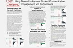 Using Discord to Improve Student Communication, Engagement, and Performance