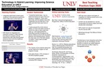 Technology in Hybrid Learning: Improving ScienceEducation at UNLV by Jennifer Guerra