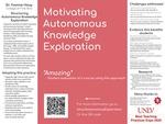 Motivating Autonomous Knowledge Exploration