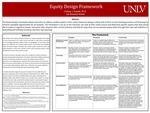 Equity Design Framework by Lindsay J. Russell