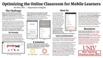Optimizing the Online Classroom for Mobile Learners by BC Oliva