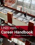 Career Handbook by UNLV Career Services