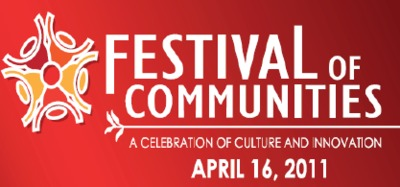 Festival of Communities