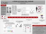 Study of Sickle Cell Disease by Aaron Guevarra, Carlos Herrera, and Faysal Ali