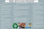 Rebel Recycling Program by Shayla Camero