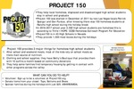 Project 150 by Vanessa Cisneros