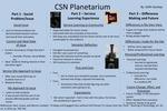 CSN Planetarium