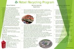 Rebel Recycling Program by Briana Pacheco