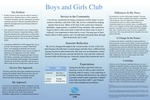 Boys & Girls Club by Alexandra Rivera