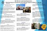 Volunteering at Innovations International Charter School of Nevada