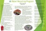 Rebel Recycling Program