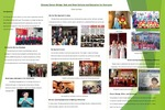 Chinese Center-Bridge: East and West Cultural and Education for Everyone by Xiaoling Hays