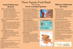 Three Square Food Bank by Daisy Sahagun