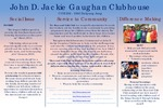 John D. Jackie Gaughan Clubhouse