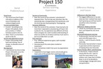 Project 150