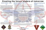 Creating the future leaders of tomorrow by Jason T. Meyer