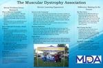 The Muscular Dystrophy Association by Natasha Ortiz