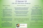 E-Soccer LV by Austin Anderson