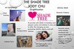 The Shade Tree by Jody Chu