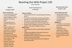 Reaching Out with Project 150 by Kevin Gonzalez