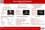 Verve Student Program by Methos A. Liau-Chrones