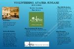 Volunteering at Atria Sunlake by Kevin Loiselle