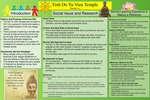 Tinh Do Tu Vien Temple by Brandon Lu