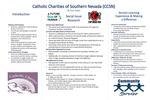 Catholic Charities of Southern Nevada by Ye Eun Nam