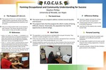 F.O.C.U.S.: Forming Occupational and Community Understanding for Success
