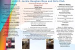 John D. Jackie Gaughan Boys and Girls Club by Morgan Small