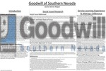 Goodwill of Southern Nevada by Jacina Stone-Alapai