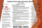 Arbor View High School Bands by Jason Vazquez