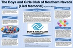 The Boys and Girls Club of Southern Nevada by Jackeline Villasenor