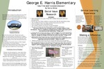 George E. Harris Elementary by Nikita Wilde