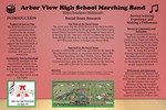 Arbor View High School Marching Band