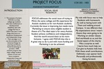 Project Focus