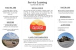 Service Learning by Ken Wu