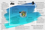 Project 150: High School's Tough Enough by Korina Czajka