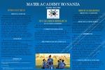 Mater Academy Bonanza by Maika Hughes