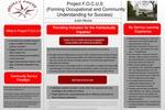 Project F.O.C.U.S by Justin Munoz