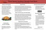 Three Square Southern Nevada Food Bank by Jherico Rivera