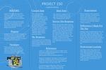 Project 150 by Hunter Speier