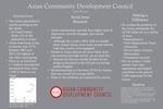 Asian Community Development Council by Juan Torres