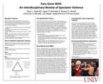 Fans Gone Wild: An Interdisciplinary Review of Spectator Violence