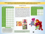 Media Portrayals of Autism Spectrum Disorder: A Content Analysis of Julia from Sesame Street using the Childhood Autism Rating Scale (CARS2) and Stigmatizing Frames